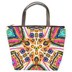 Ethnic You Collecition Bucket Bags