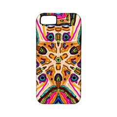 Ethnic You Collecition Apple Iphone 5 Classic Hardshell Case (pc+silicone)