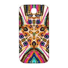Ethnic You Collecition Samsung Galaxy S4 I9500/i9505  Hardshell Back Case