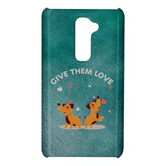 Give Them Love LG G2
