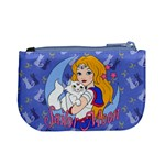 Saban Moon Coin Change Purse Back