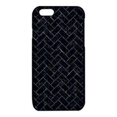 BRK2 BK-BL MARBLE iPhone 6/6S TPU Case