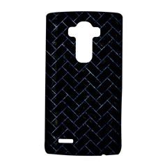 BRK2 BK-BL MARBLE LG G4 Hardshell Case