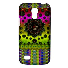 Stars A Dove A  Woodo Stratocaster In Peace And Leather Galaxy S4 Mini