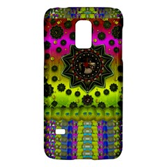 Stars A Dove A  Woodo Stratocaster In Peace And Leather Galaxy S5 Mini