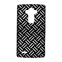 WOV2 BK MARBLE SILVER LG G4 Hardshell Case