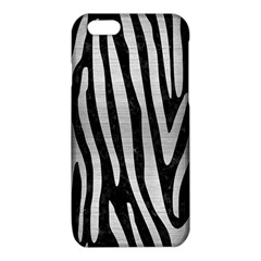 SKN4 BK MARBLE SILVER (R) iPhone 6/6S TPU Case