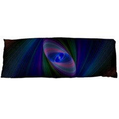 Eye Of The Galactic Storm Body Pillow Case Dakimakura (two Sides)