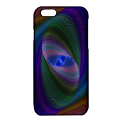 Eye Of The Galactic Storm iPhone 6/6S TPU Case