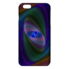 Eye Of The Galactic Storm iPhone 6 Plus/6S Plus TPU Case