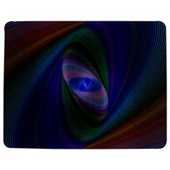 Eye Of The Galactic Storm Jigsaw Puzzle Photo Stand (rectangular)