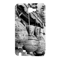 Ancient Hanging pottery Samsung Galaxy Note 1 Hardshell Case