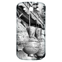 Ancient Hanging pottery Samsung Galaxy S3 S III Classic Hardshell Back Case