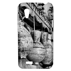 Ancient Hanging pottery HTC Desire VT (T328T) Hardshell Case