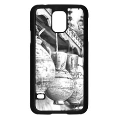 Ancient Hanging pottery Samsung Galaxy S5 Case (Black)