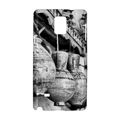 Ancient Hanging pottery Samsung Galaxy Note 4 Hardshell Case