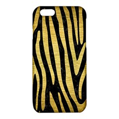SKN4 BK MARBLE GOLD (R) iPhone 6/6S TPU Case