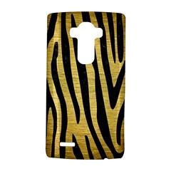 SKN4 BK MARBLE GOLD LG G4 Hardshell Case