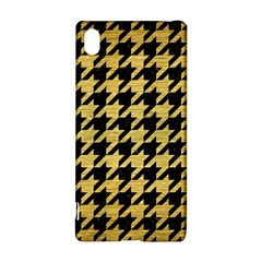 HTH1 BK MARBLE GOLD Sony Xperia Z3+