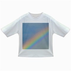 Colorful Natural Rainbow Infant/Toddler T-Shirts