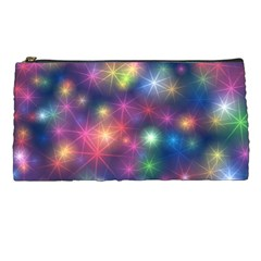 Starlight Shiny Glitter Stars Pencil Cases