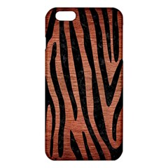 SKN4 BK MARBLE COPPER iPhone 6 Plus/6S Plus TPU Case