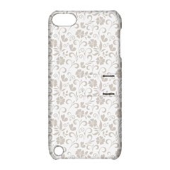 Elegant seamless Floral Ornaments Pattern Apple iPod Touch 5 Hardshell Case with Stand