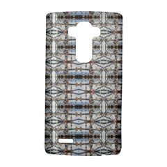 Geometric Diamonds Lg G4 Hardshell Case