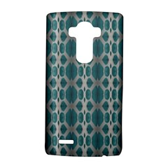 Tropical Blue Abstract Ocean Drops Lg G4 Hardshell Case
