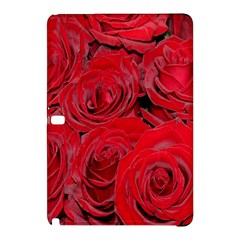 Red Roses Love Samsung Galaxy Tab Pro 12 2 Hardshell Case