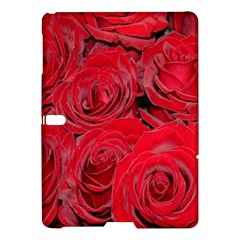 Red Roses Love Samsung Galaxy Tab S (10 5 ) Hardshell Case