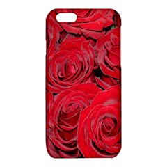 Red Roses Love iPhone 6/6S TPU Case