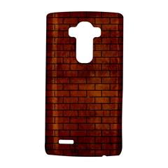 BRK1 BK MARBLE BURL (R) LG G4 Hardshell Case