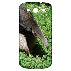 Giant Anteater Samsung Galaxy S3 S III Classic Hardshell Back Case