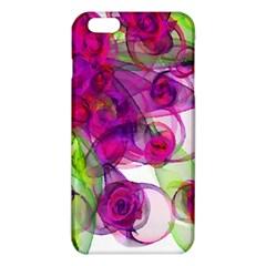 Violet iPhone 6 Plus/6S Plus TPU Case