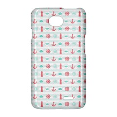 Seamless Nautical Pattern LG Optimus L70
