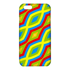 Colorful chains                    iPhone 6/6S TPU Case