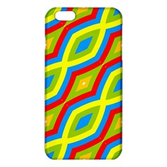Colorful chains                    			iPhone 6 Plus/6S Plus TPU Case
