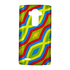 Colorful chains                    LG G4 Hardshell Case