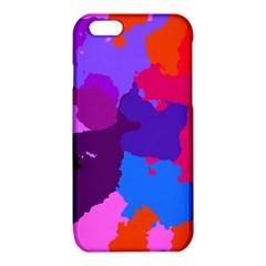 Spots                     iPhone 6/6S TPU Case