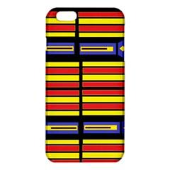 FLAIR iPhone 6 Plus/6S Plus TPU Case