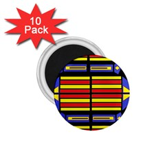 Flair One 1 75  Magnets (10 Pack)