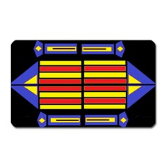 Flair One Magnet (rectangular)