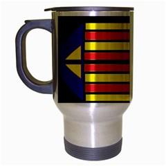 Flair One Travel Mug (silver Gray)