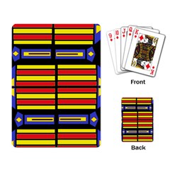 Flair One Playing Card