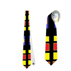 Flair One Neckties (one Side)