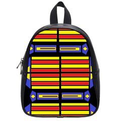 Flair One School Bags (small)