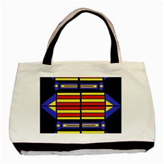 Flair One Basic Tote Bag