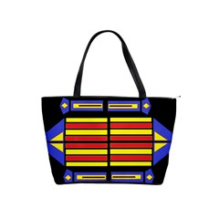 Flair One Shoulder Handbags