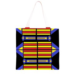 Flair one Grocery Light Tote Bag